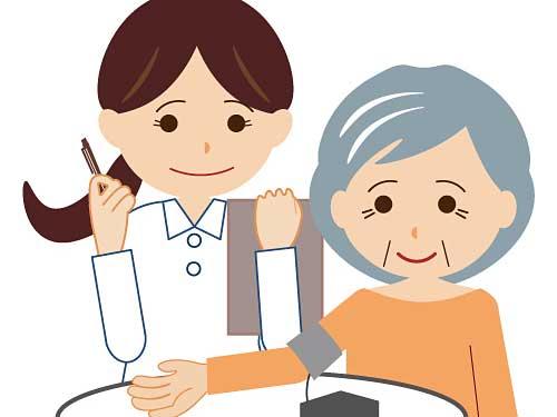 訪問看護ステーションらら 健康チェック 看護 盛岡