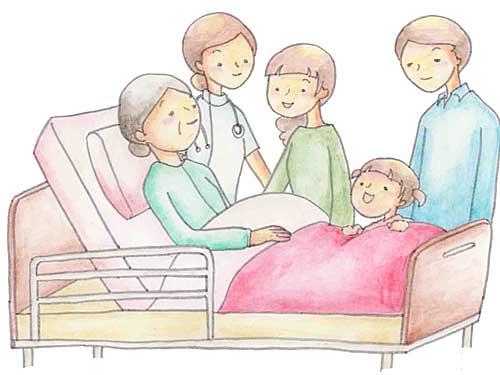 訪問看護ステーションらら 緩和 看護 盛岡