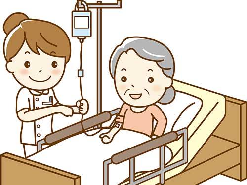 訪問看護ステーションらら 医療処置 看護 盛岡